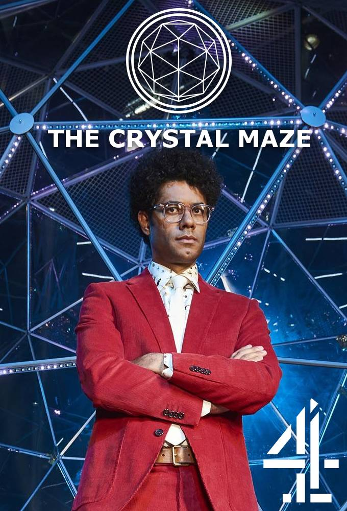Watch Movie The Crystal Maze (2017) - Season 4