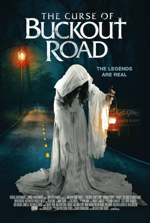 Watch Movie The Curse of Buckout Road