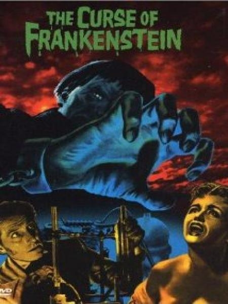 Watch Movie The Curse Of Frankenstein