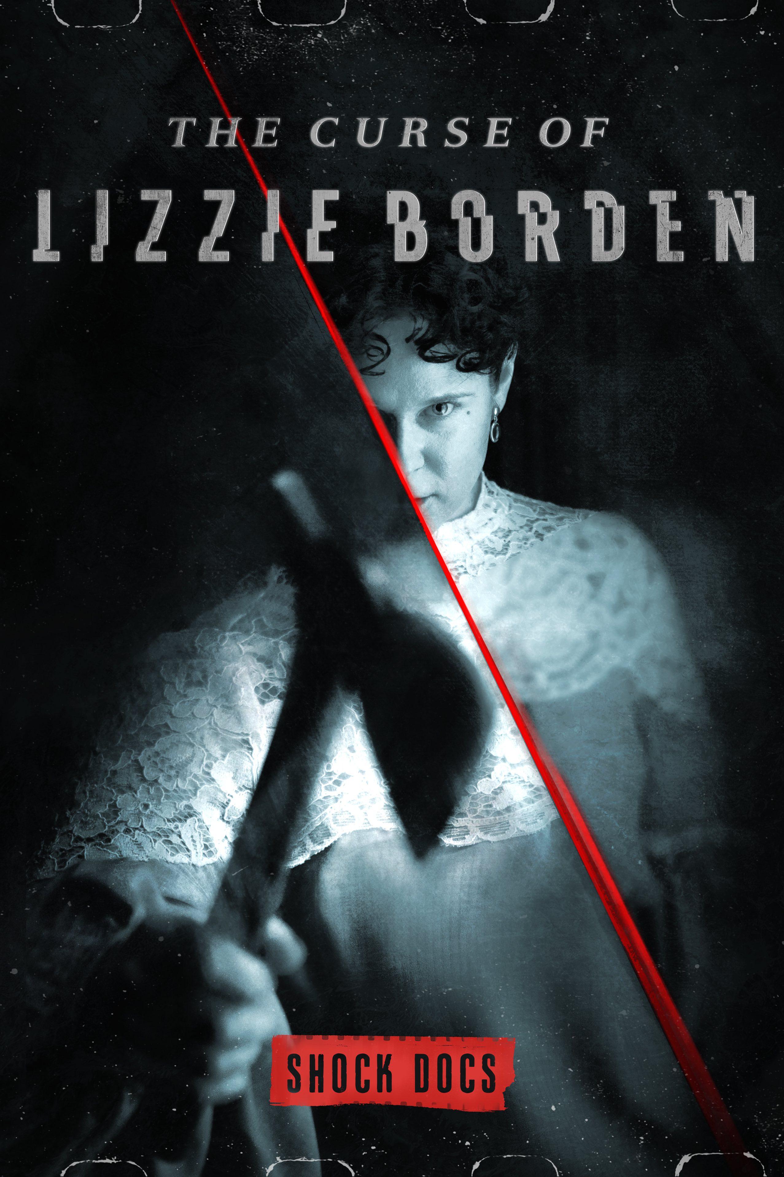 Watch Movie The Curse of Lizzie Borden