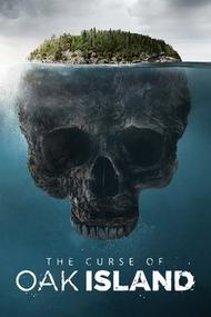 Watch Movie The Curse of Oak Island - Season 3
