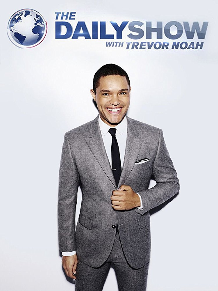 Watch Movie The Daily Show  - Season 19