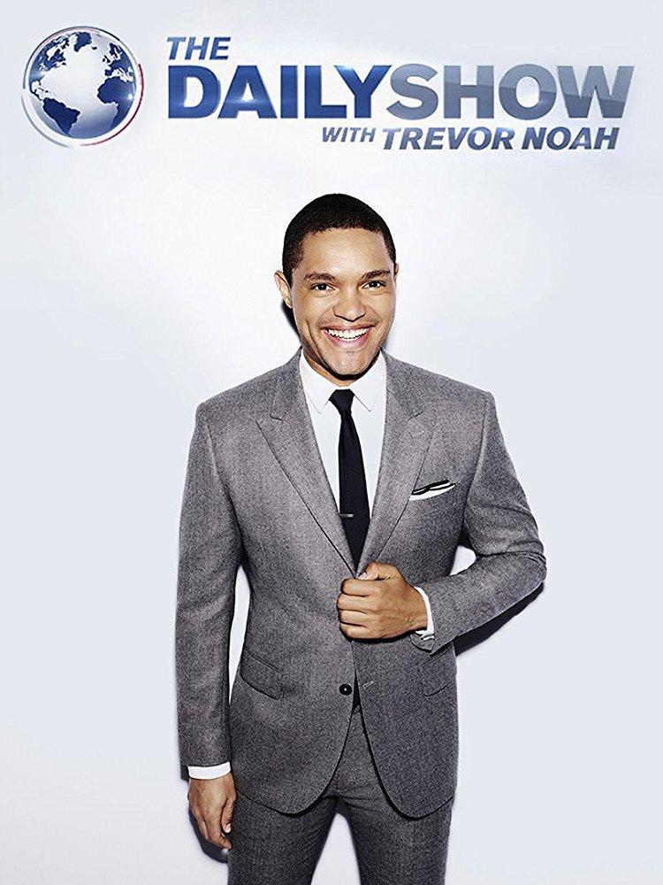 Watch Movie The Daily Show  - Season 23