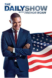 Watch Movie The Daily Show - Season 25