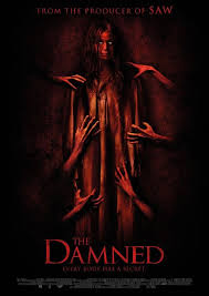 Watch Movie The Damned