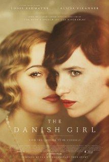 Watch Movie The Danish Girl