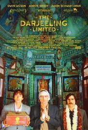 Watch Movie The Darjeeling Limited