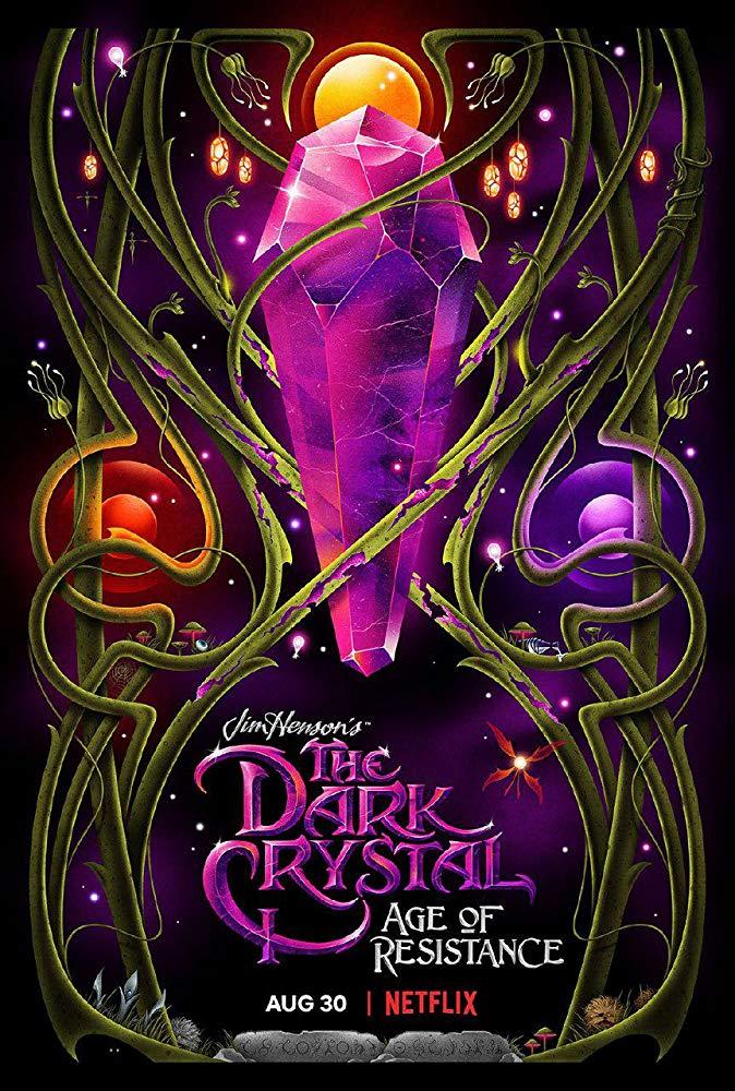 Watch Movie The Dark Crystal: Age of Resistance - Season 1