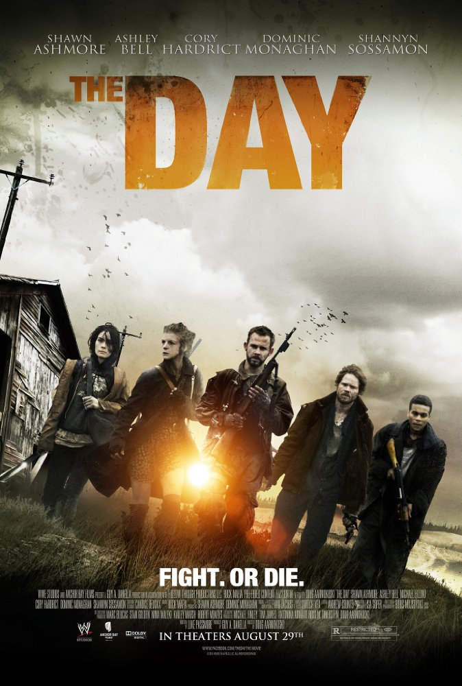 Watch Movie The Day