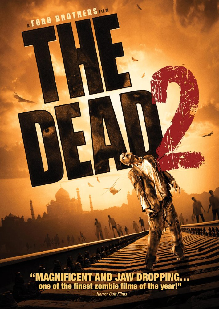 Watch Movie The Dead 2: India