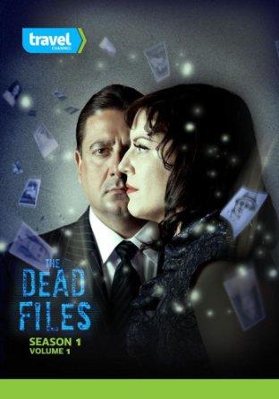 Watch Movie The Dead Files - Season 1