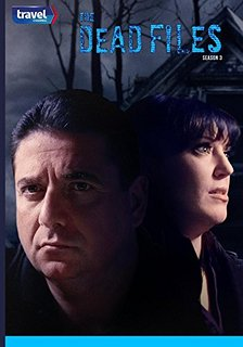 Watch Movie The Dead Files - Season 3