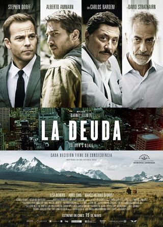 Watch Movie The Debt (2016)