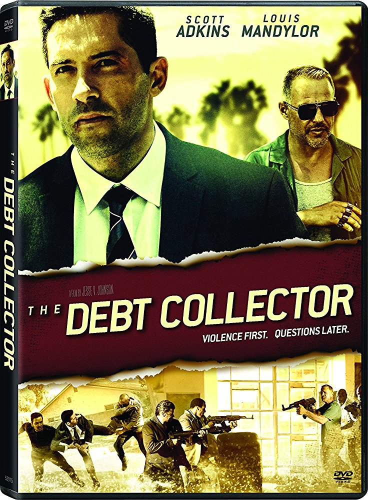 Watch Movie The Debt Collector