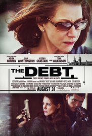 Watch Movie The Debt