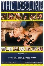 Watch Movie The Decline of Western Civilization