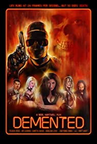 Watch Movie The Demented