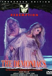 Watch Movie The Demoniacs