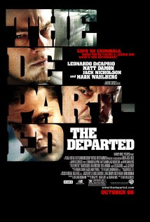 Watch Movie The Departed