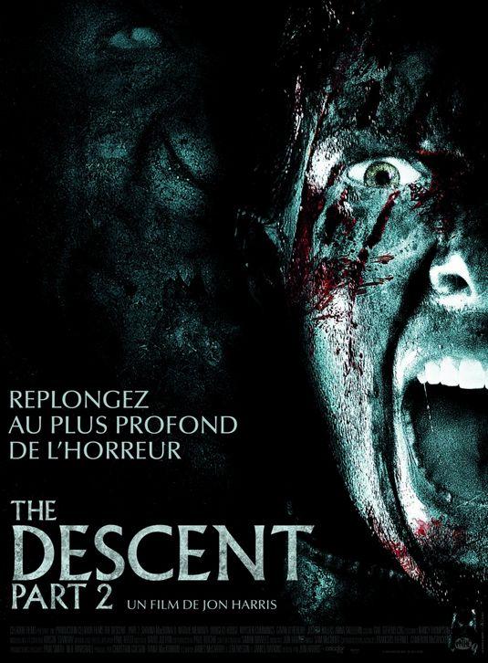 Watch Movie The Descent: Part 2