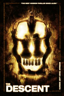 Watch Movie The Descent