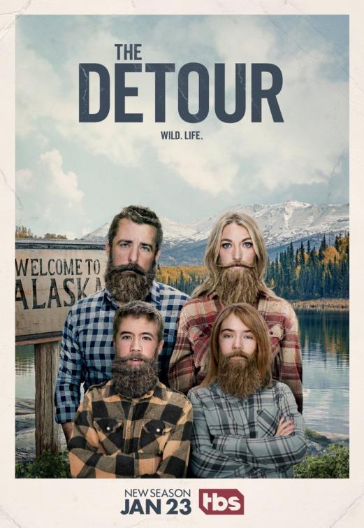Watch Movie The Detour - Season 4