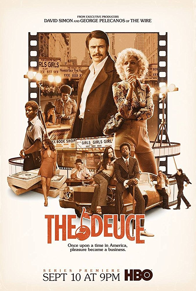 Watch Movie The Deuce - Season 01