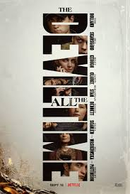 Watch Movie The Devil All the Time