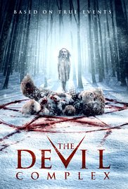 Watch Movie The Devil Complex