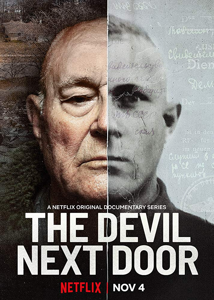 Watch Movie The Devil Next Door - Season 1