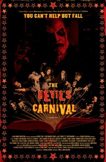 Watch Movie The Devils Carnival