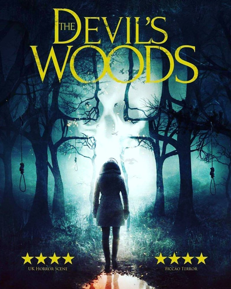 Watch Movie The Devil's Woods
