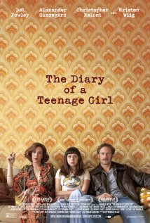 Watch Movie The Diary of a Teenage Girl