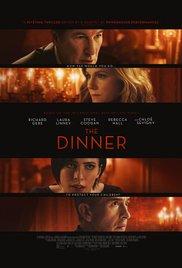Watch Movie The Dinner