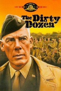 Watch Movie The Dirty Dozen