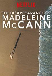 Watch Movie The Disappearance of Madeleine McCann - Season 1
