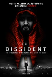 Watch Movie The Dissident