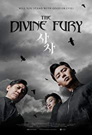 Watch Movie The Divine Fury