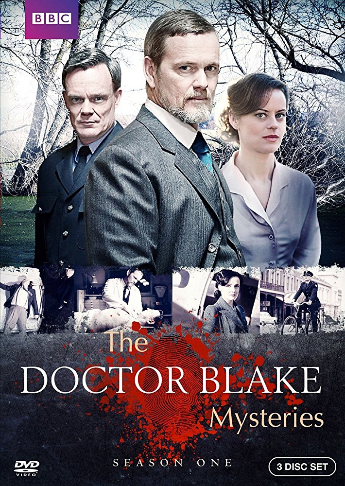 Watch Movie The Doctor Blake Mysteries - Season 2