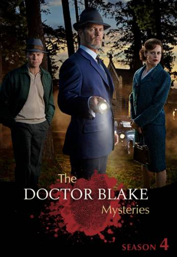 Watch Movie The Doctor Blake Mysteries - Season 4
