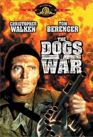 Watch Movie The Dogs of War