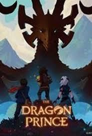 Watch Movie The Dragon Prince - Season 1