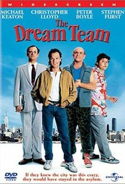 Watch Movie The Dream Team