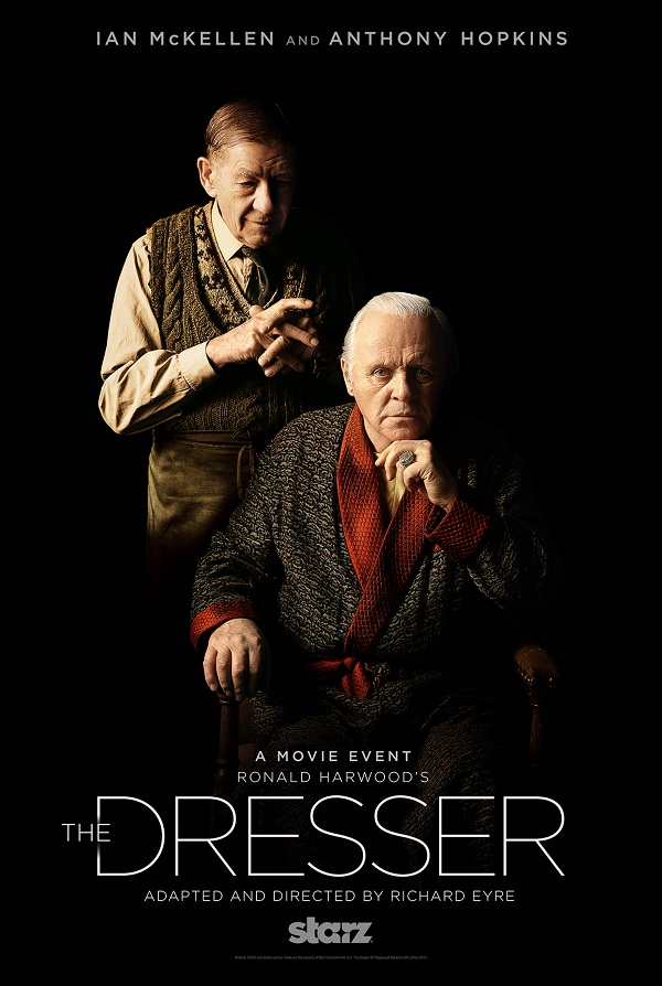 Watch Movie The Dresser
