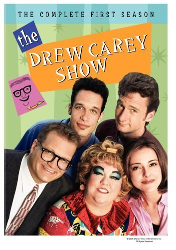 Watch Movie The Drew Carey Show - Season 2
