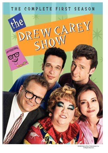 Watch Movie The Drew Carey Show - Season 4