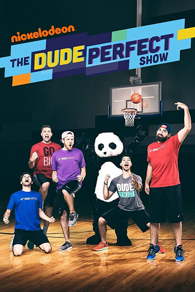 Watch Movie The Dude Perfect Show - Season 1