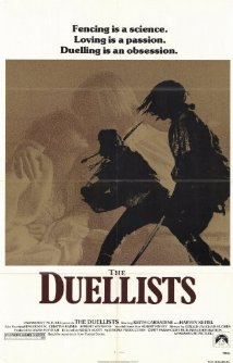 Watch Movie The Duellists