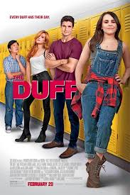 Watch Movie The Duff