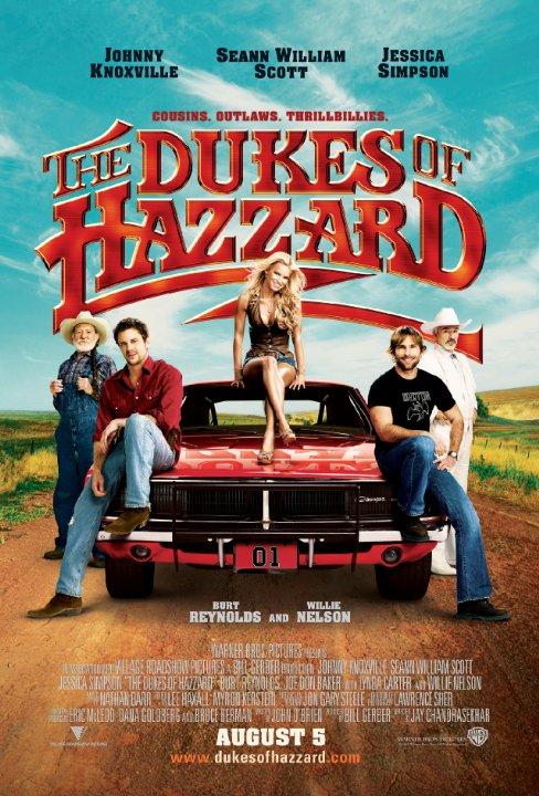 Watch Movie The Dukes of Hazzard